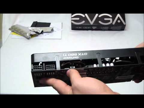 EVGA GeForce GTX 560 Ti 2 WIN 2GB DirectX11 Video Card