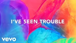 Avicii – Trouble