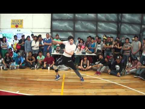 Demo de Peko [D-R] | Vertifight Mexico City