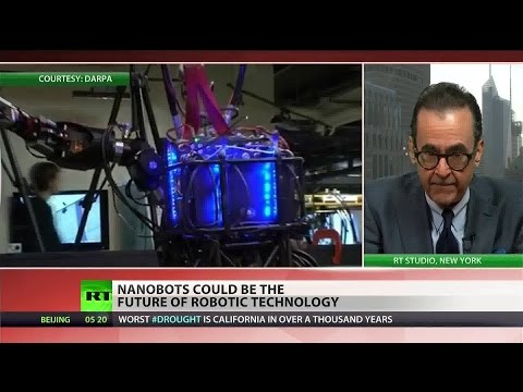 'Supervised autonomy':  How robots will destroy humanity?