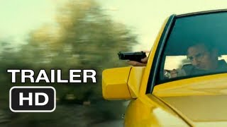 Taken 2 Official International Trailer 2 - Liam Neeson Movie HD