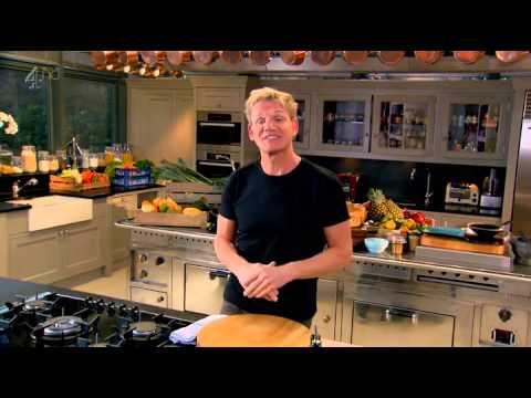 Gordon Ramsay's Home Cooking S01E03