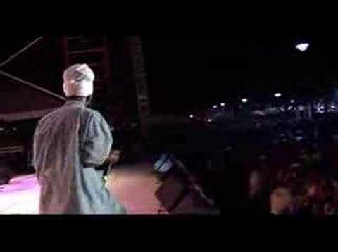 sizzla live [vp records 25th ann. concert]