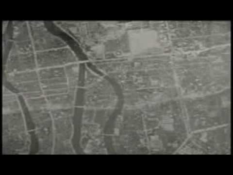 Atomic Bombs of Hiroshima and Nagasaki 1945