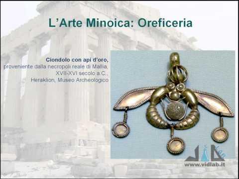 videocorso storia dell'arte greca - lez 1 - parte 2