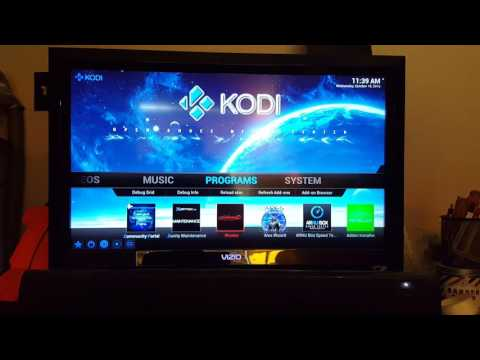 how to watch live sports on xbmc
