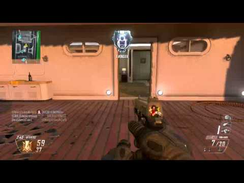 JanusSaint - Black Ops II Game Clip