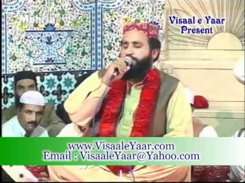 URDU NAAT(Zikar e Muhammad Hai)KHALID HASNAIN.BY   Naat E Habib