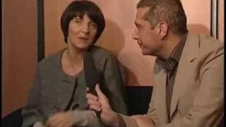 Florence FORESTI parle de sa passion pour son bouledogue.