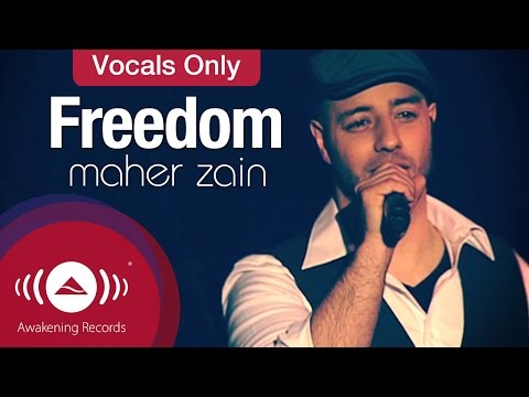 Freedom (Versi Vocals Only)