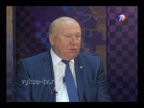 Валерий Шанцев ответил навопросы выксунцев