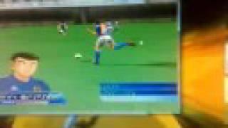 download game captain tsubasa ps2 indowebster
