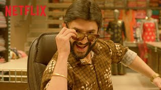 Brij Mohan Amar Rahe |​ ​Official​ ​Trailer​ ​[HD] | Netflix