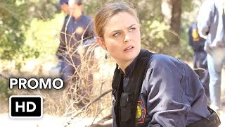 "Bones 10×06 Promo ""The Lost Love in the Foreign Land"" (HD) Thumbnail"