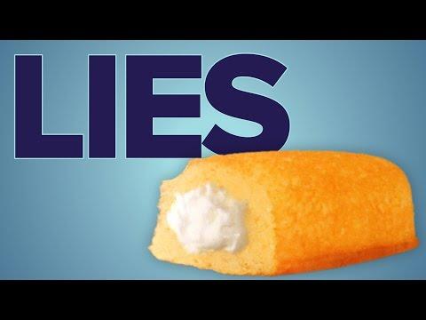 فيديو : 12 كذبة يصدقها الناس على أنها حقائق .. تعرف عليها