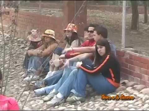 TOROS A LA CARRERA 2005 Segunda parte cd1
