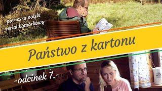 KMN - Państwo z kartonu - odcinek 7