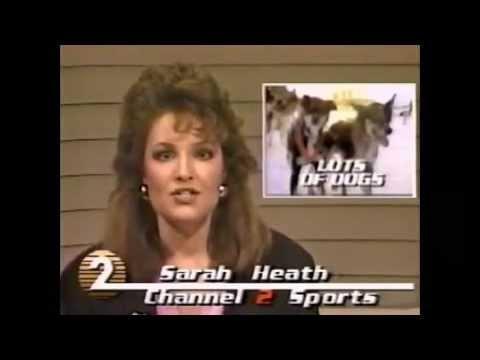Sarah Palin on Glen Rice-s Wolverines
