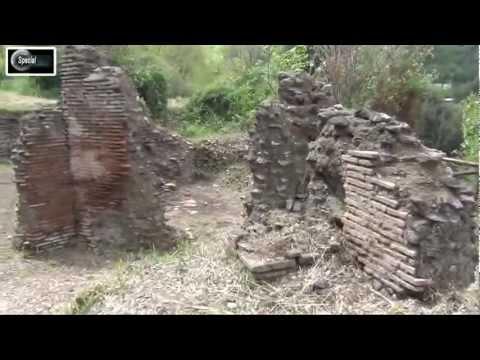 Terme di Agnano: Il sito archeologico riapre al pubblico