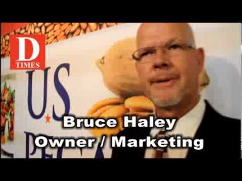 Bruce Haley Owner / Marketing