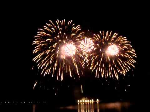 3rd Philippine International Pyromusical Competition - Malta