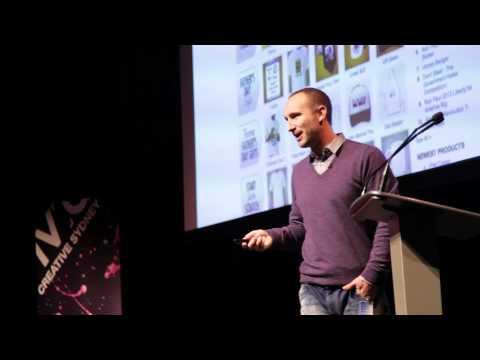 VIVID Creative Sydney 2011: IMAGEBRIEF - Empowering creative professionals