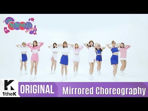 TT (Choreography Dance Cover Contest Version)