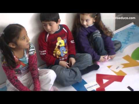Tarjetas Multisensoriales: Mis Primeras 56 Palabras (Montessori - Juegos Educativos Hans Educa)