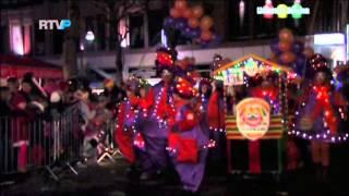 Video Lichtstoet Heerlen Deel 3 door RTV Parkstad 12-02-2013