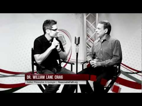 133. Argument of Evil & Suffering Against the Existence of God? With William Lane Craig