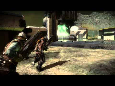 Starhawk™ - Build to Kill Trailer
