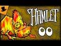 САМЫЙ ПЕРВЫЙ ЗАХОД В Don't Starve Hamlet [beta]