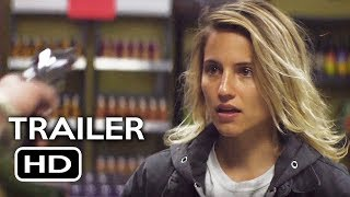 Hollow in the Land Official Trailer #1 (2017) Dianna Agron, Shawn Ashmore Thriller Movie HD