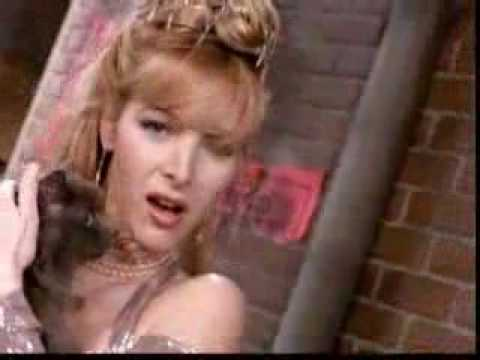 SMELLY CAT - THE VIDEO CLIP (FULL)