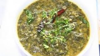 Palak Magic Dal..