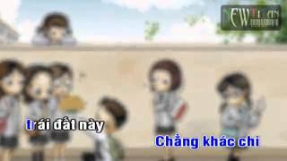 Lắng nghe nước mắt karaoke  2 ( only beat )