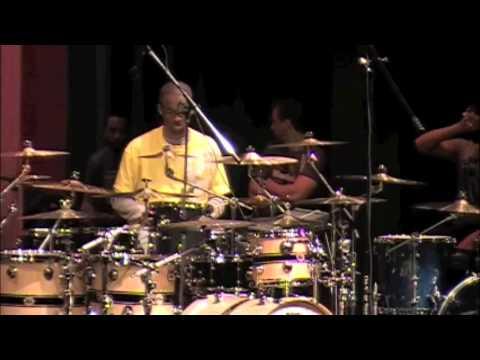 """Floyd Kennedy Drum Festival 2011 """"Stefon Dubose"""""""