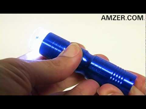Amzer� Emergency Mobile Charger