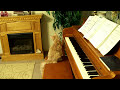 My Cat Playing the Piano | Lixup