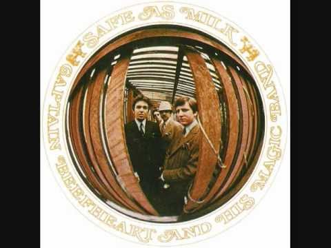 Captain Beefheart and his Magic Band - Safe as Milk (Full Album)