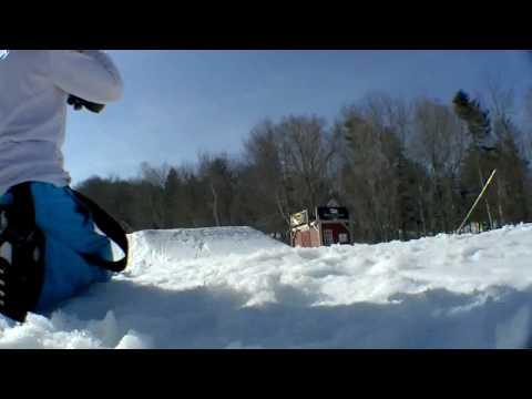 Mt. Snow Inferno Jumps (Dew Tour)
