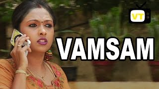 Vamsam 24-04-2015 Suntv Serial | Watch Sun Tv Vamsam Serial April 24, 2015