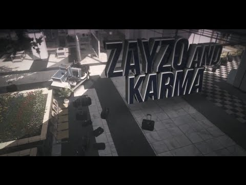 FaZe Zayzo & FaZe Karma: A Dual Episode