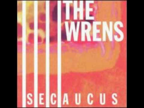 The Wrens - Surprise, Honeycomb