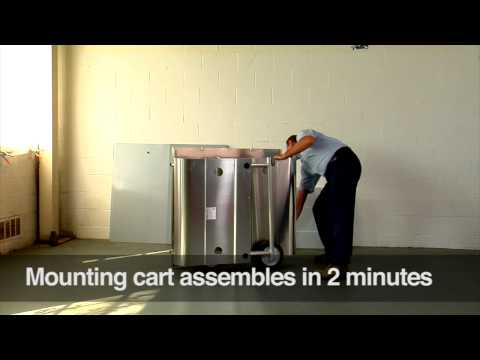 Q-PANEL Automotive Refinish Training System