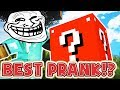 BEST PRANK IN SKYWARS!