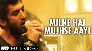 Milne Hai Mujhse Aayi Aashiqui 2 Full Video Song