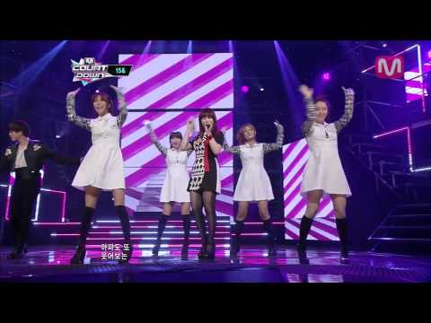 15&amp;_ Somebody(Somebody by 15&amp;@Mcountdown 2013.4.11) -GteLVnsXZvQ