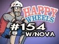 Happy Wheels w/Nova Ep.154 - UNEXPECTED PARK SEXY TIME