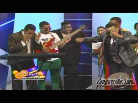 Raymond Y Miguel - Comedia Imitando Al Jeffrey